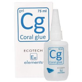 Ecotech coral glue 75ml.
